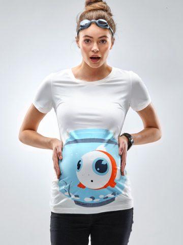 fora majice za trudnice